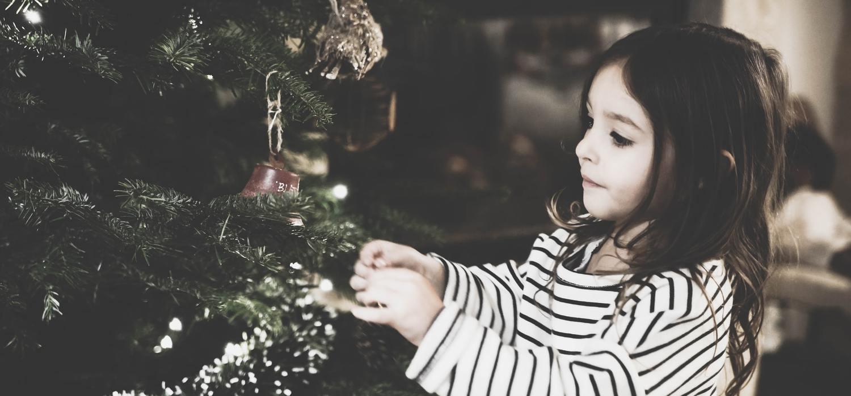 Jul i to hus