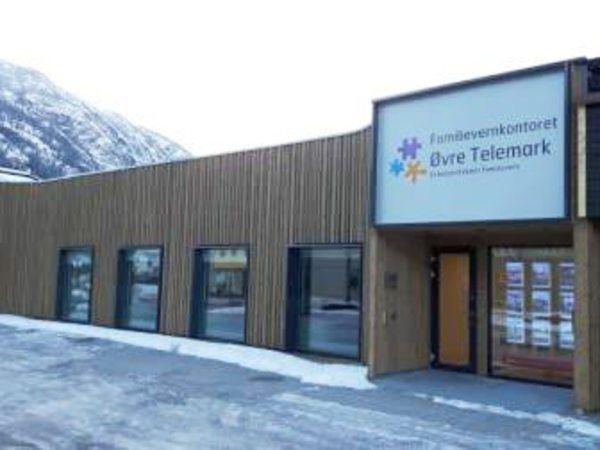 Øvre Telemark