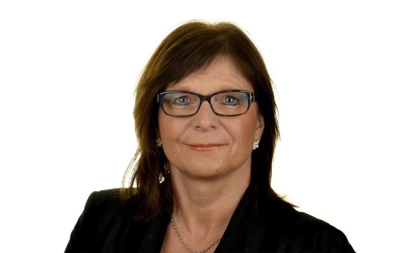 Solveig Kopperstad Bratseth, ny fungerende direktør